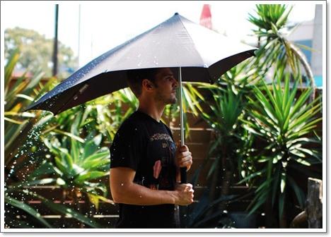 ร่ม, ร่มน่ารัก, ร่วมสวย, ร่วมแปลกๆ, ร่มยุคใหม่, ฤดูฝน