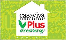 จัดประกวดออกแบบ Casaviva Design Contest : Plus Greenergy   Project