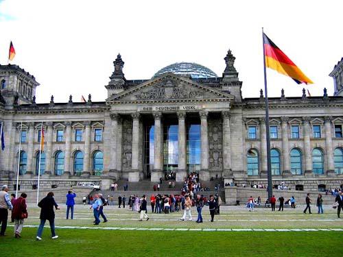 ประเทศเยอรมัน