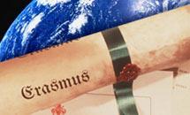 ERASMUS MUNDUS ทุนศึกษาต่อ 2-3  ประเทศในหนึ่งหลักสูตร