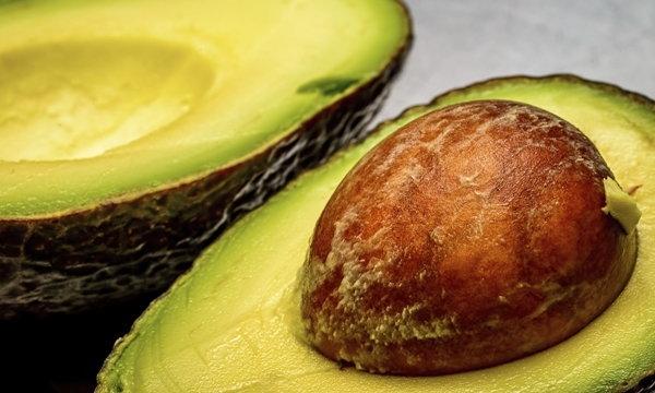 อโวคาโด Avocado