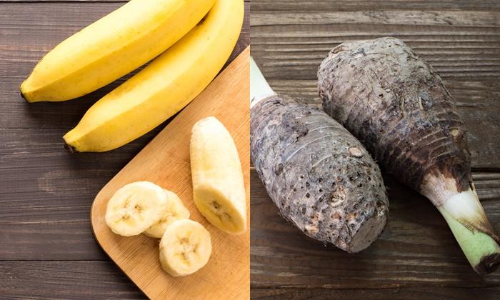 banana-taro