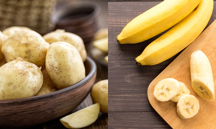 patato-banana