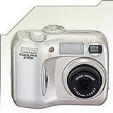 Nikon CoolPix2100