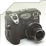 Nikon CoolPix5000