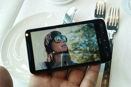 ความรู้สึกของผมเมื่อได้ลอง HTC HD2 ตัวจริง