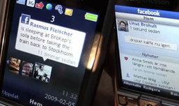 Facebook โต้ข่าวลือเตรียมพัฒนามือถือ FB ของตัวเอง