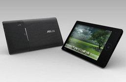 ASUS EEE Pad แร๊งงงง 1 GHz Dual core
