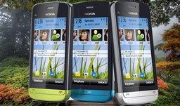 เปิดตัว Nokia C5-03 สมาร์ททัชโฟน 3.5G อย่างเป็นทางการ