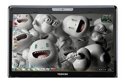 Toshiba เผยเตรียมผลิตแท็บเล็ตครบทั้ง 3 สายพันธุ์