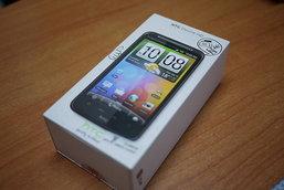 มินิรีวิว HTC Desire HD