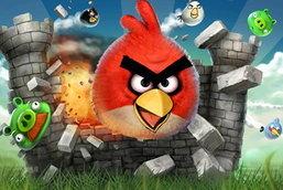 Angry Birds ลงพีซีให้ได้เล่นกันแล้ว รันได้ทั้ง XP และ 7