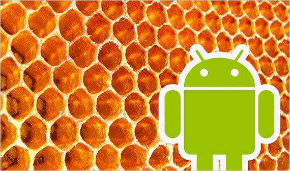 โค้ดเนม Honeycomb
