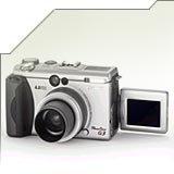 Canon PowerShot G3