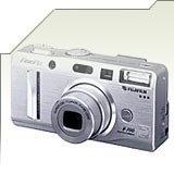 Fuji FinePix F700