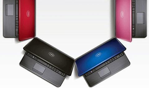 Dell พร้อมปล่อยของดี Inspiron M501R โน้ตบุ๊ค 4 คอร์พร้อมชิป AMD!