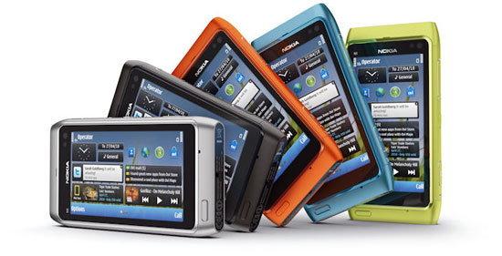ชมหนังสั้นสุดฮาโชว์เมพกล้องวิดีโอ Nokia N8!
