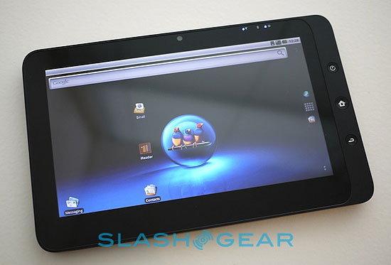 ViewPad 10 สองระบบในเครื่องเดียว แอนดรอยด์+วินโดว์ 7