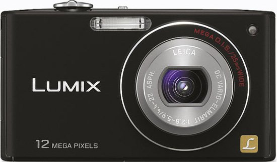 Panasonic Lumix DMC-FX48