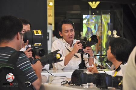 Nikon Day 2009