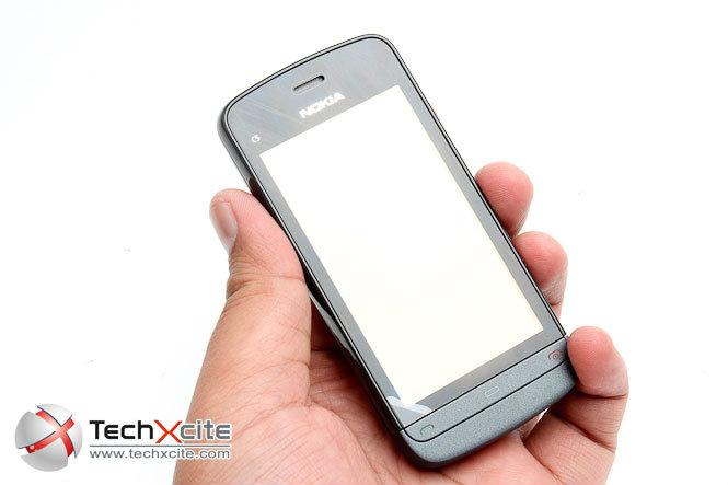 [Full Review]: Nokia C5-03 ? เป็ดโฟนในยุคทัชสกรีนเรืองอำนาจ