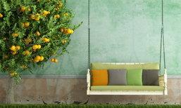 แต่งสวนสวยด้วยของจิ๋ว เสริมสีสันให้บ้านมีเสน่ห์