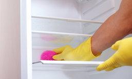 """10 วิธียืดอายุตู้เย็นให้ """"อึด"""" เป็น 10 ปี"""