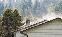 ซ่อมบ้าน ปิดท้ายปลายฤดูฝน