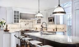 ไอเดียเปลี่ยนห้องครัวให้เป็นระเบียบ สำหรับคนรักการทำอาหาร