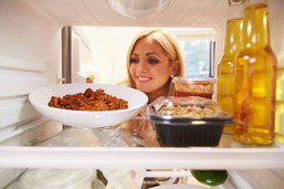 """อาหาร 28 ชนิด อยู่รอด ไม่เน่า กินได้ แบบไม่ต้องแช่ """"ตู้เย็น"""""""