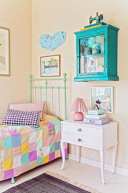 จัดห้องนอนเด็กให้ถูกหลัก เสริมสุขภาพลูกรักให้แข็งแรง