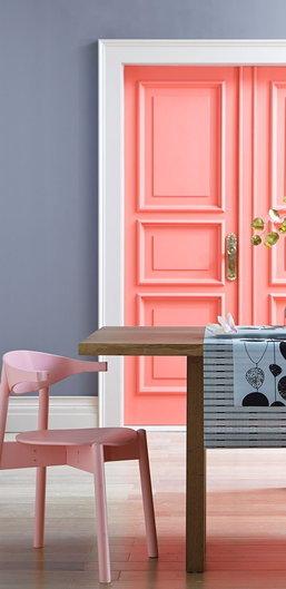 แนะนำ 5 สีทาบ้านยอดนิยม อยากให้บ้านสวย...ต้องลอง!