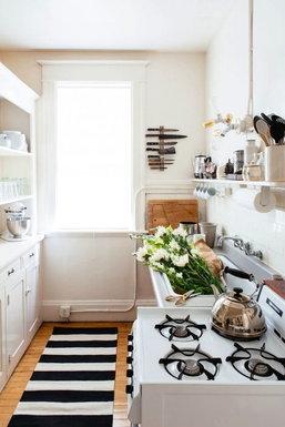 คอนโดสวย ห้องครัวเก๋  รังสรรค์ง่ายด้วย 5 ไอเดียสุดชิค !