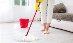 11 วิธีขจัดสารพิษในบ้าน รู้ไว้จะได้ปลอดภัยกันทั้งบ้าน