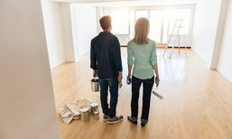 10 วิธีจัดบ้านใหม่ แบบไม่ต้องใช้งบเยอะ