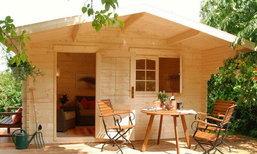 บ้านหลังเล็กไอเดียดีๆ กับงบประมาณเบาๆ ต่อยอดได้หลากหลาย
