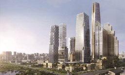 'One Bangkok' เมืองแห่งความครบครันใหญ่ที่สุดในไทย