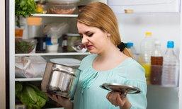 7 วิธีขจัดกลิ่นอาหารทอดออกจากครัว
