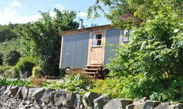 แบบบ้านไม้+สังกะสี บ้านยกพื้น สำหรับคนงบน้อย