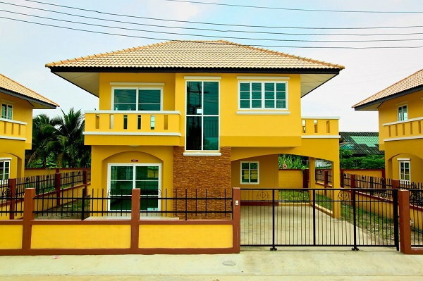 บ้านใหม่ บัวทองธานี 14