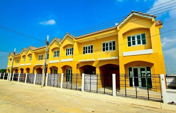 บ้านโครงการใหม่ บัวทองธานี 14