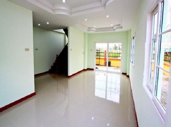 โครงการบ้านใหม่ บัวทองธานี 14