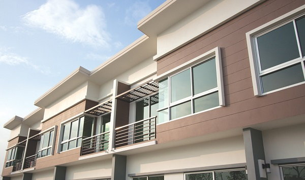 บ้านโครงการใหม่  โนโว วิลล์ วงแหวน-บางใหญ่
