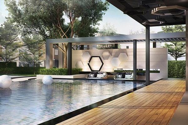 บ้านโครงการใหม่ พลีโน่ รัตนาธิเบศร์ - ชัยพฤกษ์