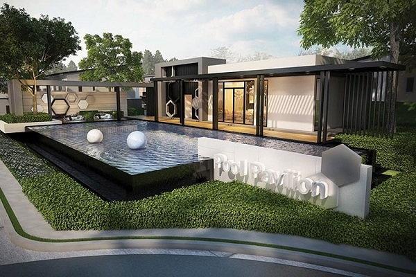 โครงการบ้านใหม่ พลีโน่ รัตนาธิเบศร์ - ชัยพฤกษ์