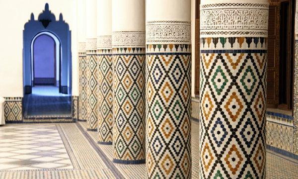 เอาใจคนรักสีสันกับ pattern แต่งบ้านหลากชนิดที่ไม่ควรพลาด!