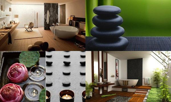 แต่งบ้านเรียบง่ายตามวิถีแห่ง Zen