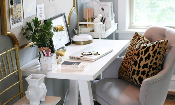11 วิธีจัดโต๊ะทำงาน ให้ทุกวันเป็นวันทำงานที่ดี