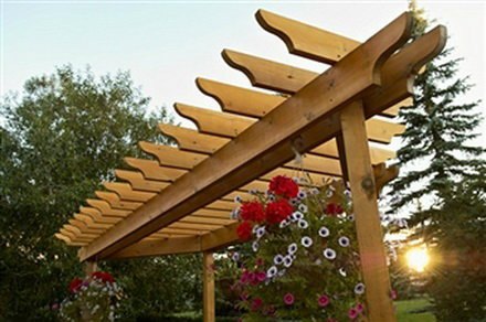 เพิ่มเสน่ห์ให้บ้านสวยด้วยการเลือกไม้ระแนงตกแต่งบ้าน