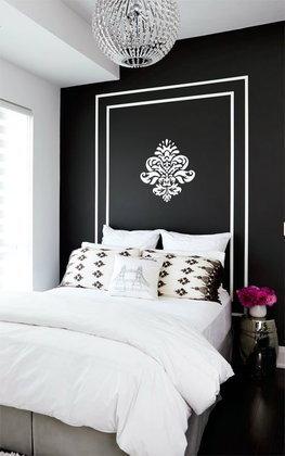 เปลี่ยนบรรยากาศห้องนอนให้น่าอยู่ แค่รู้จักเลือกโทนสี